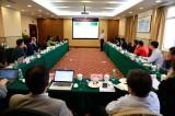 打造全球领先的在线教育集团—慕华教育召开高管交流研讨会