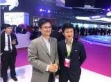 全通教育亮相中国移动全球合作伙伴大会,助力教育信息化新生态