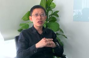 清华大学电机系老师于歆杰:在线教育,让一粒种子开出不同的花