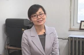 北京大学医学部教授许雅君:慕课,因为热爱所以全力以赴