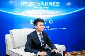 全通教育集团董事长陈炽昌:教育,应让一个人成为他想成为的人