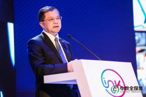 广州市绿翠现代实验学校校长吴朝晖:让孩子对未来充满探索的愿望