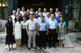 成为全球领先的终身学习服务平台—慕华教育召开2017年高管交流研讨会