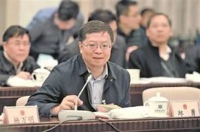 两会   全国人大代表、清华大学校长邱勇:把握住高等教育发展的战略机遇