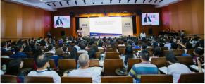 中美群英汇聚 共话在线高等教育创新模式—2018中美在线高等教育论坛在上海召开