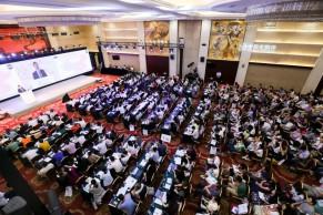 太精彩,MOOC神级大师们的报告!—2018(第五届)中国MOOC大会现场全程报道