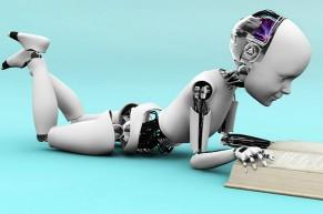 """在线教育疯狂""""裸奔"""" 人工智能或许是新契机"""