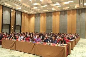 现场 教育信息化是提升学历继续教育质量的有效措施—2019中国高校网络与继续教育创新发展研修班在苏州举办