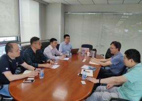 中国高校计算机教育MOOC联盟企业交流会顺利召开