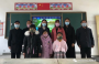 """政企携手助力农村学校""""停课不停学"""":河南叶县的案例"""