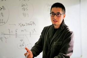 立思辰互联网教育CEO黄威:有时候选择不做什么,比选择做什么更重要