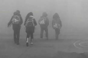 雾霾你小心点,北京市教委已部署北京中小学、幼儿园安装空气净化设备试点工作