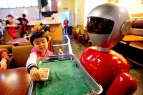 英国将投1730万英镑用于机器人和人工智能研究