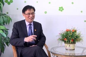 福建龙岩市武平县实验小学校长刘添昌:为农村孩子开启一扇通往世界的门