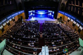 LINK2017千人盛会: 见证在线教育先锋荣耀时刻,共同探索未来智慧教育