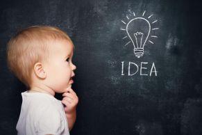 创新创业的灵感从哪儿来?