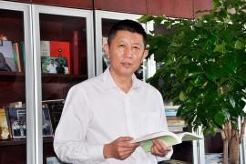 培养人见人爱、不可替代的一流人才—访武汉职业技术学院院长李洪渠