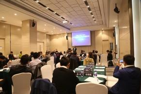 新风口、新技术、新业态,撬动互联网+教育新未来—2017中国互联网+教育CEO高端研讨会在京举行