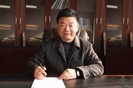 全媒体专访 | 郑州大学远程教育学院院长李占波:教育的本质应该是适合的教育
