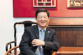 中国联合国教科文组织全国委员会秘书处党支部书记、秘书长杜越:开启新时代全球教育治理新征程