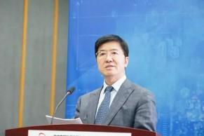 中国高等教育学会会长,教育部原党组副书记、副部长杜玉波: 全面开启中国特色社会主义高等教育新征程