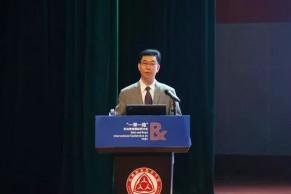 教育部职成司副巡视员葛维威:坚持改革开放 奋力办好中国特色职业教育