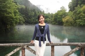 北大医学部许雅君:慕课让我收获职业自信和职业认同感