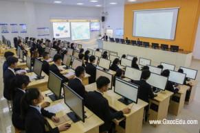 教育部批准广西城市职业学院升格为本科层次职业学校
