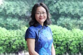 全国人大代表、浙江金融职业学院院长郑亚莉:多措并举扩大高职教育规模