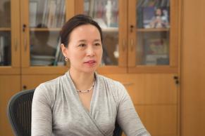 全媒体专访 | 弘成教育董事长黄波:不追风口,只与风口同行