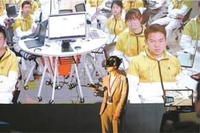 """新技术应用:一场""""智能+教育""""的课堂变革"""