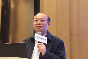 精彩演讲|南京师范大学继续教育学院院长、教授、博导张一春:教育信息化2.0下的智慧教学环境建设