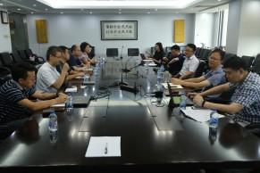 现场|中国高校计算机教育MOOC联盟第二次企业交流会顺利召开
