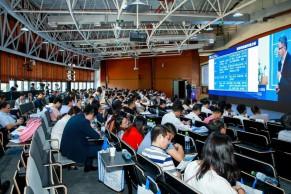 现场 | 产教融合、创新发展,赋能智能时代人才培养—CIE2019第三届中国IT教育论坛在三亚盛大召开