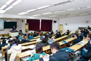 现场 | 信息、通信、电子领域项目对接会(II)报道—2019教育部产学合作协同育人对接会
