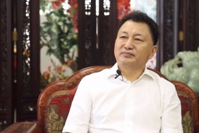 全媒体专访 | 广慧金通董事长焦殿成:深化产教融合 贯通航空人才培养体系
