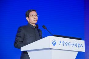 中国科学院院士、上海交通大学副校长、医学院院长陈国强:上海交通大学医学院医学教育改革的实践与创新