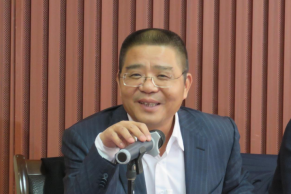 教育部职成司司长陈子季:用制度体系促进职业教育高质量发展