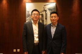 总裁对话 | 新道科技总裁杨晓柏:数字经济唤醒社会对数字化人才的剧烈需求