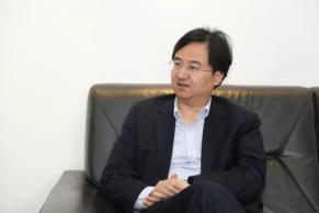 全媒体总裁专访 | 网梯董事长张震:在线教育资源已足够,需要真正实现完整流程