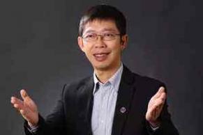 清华大学于歆杰:在线教学中国方案与世界分享