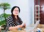 全媒体院长专访 | 东华理工大学外国语学院院长廖华英:主动求变 做好精品在线课程建设 践行课程思政