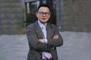 全媒体总裁专访 | 浙江名淘控股集团总裁江战:着眼新青年,提升新技能,助力培养新经济人才
