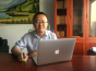 全媒体总裁专访 | 普开数据总经理叶刚:赋能教师 做专业教育科技公司