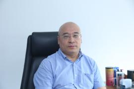 全媒体总裁专访 | 北京智启蓝墨信息技术有限公司总经理靳新:用智能化改变教育 教与学由此不同