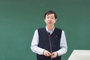 全媒体教务处处长专访 | 北京林业大学教务处处长黄国华:向课程思政与创新教育聚焦发力,打造新时代一流本科教育