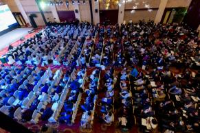 现场 | 大力推动慕课在后疫情时代创新发展—全国慕课教育创新大会(第二届)暨高校在线开放课程联盟联席会2020年会在北京盛大召开
