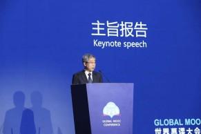 教育部长陈宝生出席世界慕课大会表示,中国慕课数量和应用规模已居世界第一