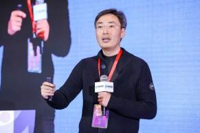 全媒体演讲 | 苏州青颖飞帆教育科技有限公司副总经理陈文鑫:青书的故事—更多的用户,更少的选择