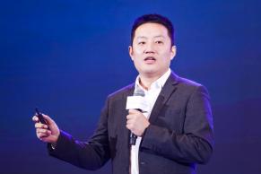 全媒体演讲 | 慧科集团共同创始人、CEO岳喜伟:数字化时代产教融合人才培养创新实践